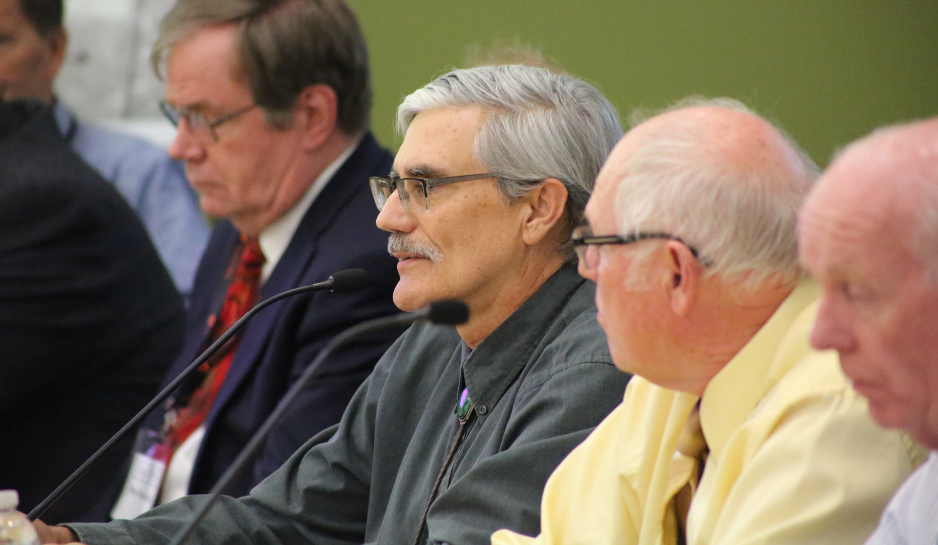 Board Denies EnergySolutions Request for Exemption for