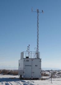 Ozone Studies 2013
