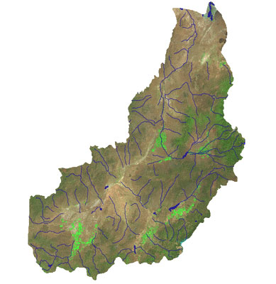 Beaver River Watershed