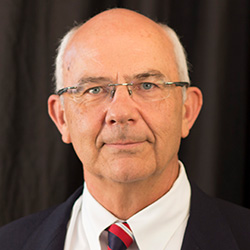 Craig Anderson: Division Chief, Office of Attorney General Environment Division