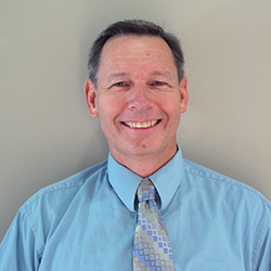 Craig Silotti: Director of Support Services