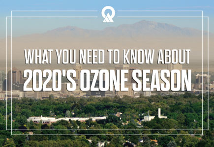 What you need to know about 2020's ozone season