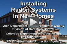 Install Radon Video