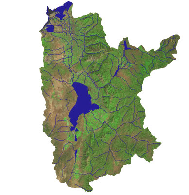 Jordan River Watershed