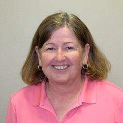 Larene Wyss: Field Director, Office of Human Resource Management