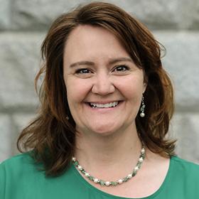 Marie E. Owens, Director