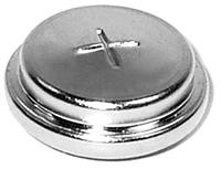 Mercury Button Battery