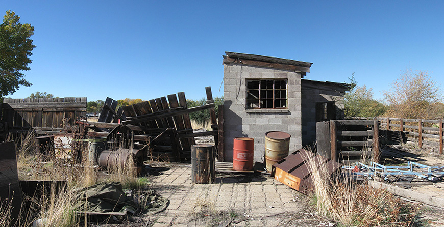 DERR's Brownfields program helps return properties complicated by the presence or possible presence of hazardous substances, pollutants, or contaminants to beneficial reuse.