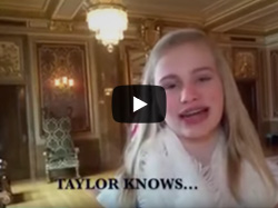 Radon Month: Taylor Knows