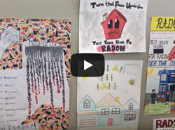 Watch the Radon Poster Interview