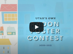 Watch the Radon Poster Contest video on YouTube