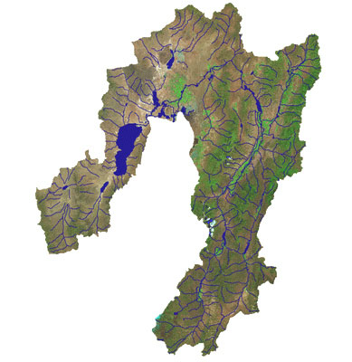 Sevier River Watershed