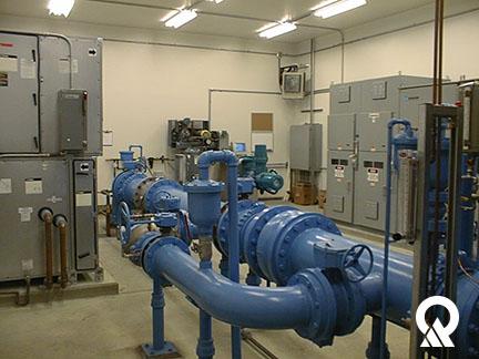 Utah Water Systems