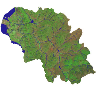Weber River Watershed