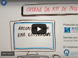 What is Radon? (Spanish)