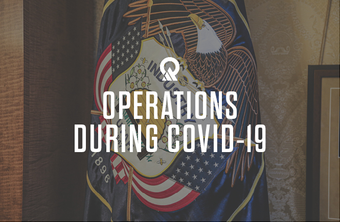 Operations During COVID-19