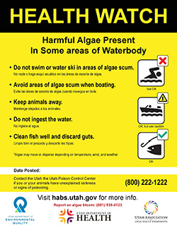 Health Watch: Partial Waterbody: Association of Local Health Departments